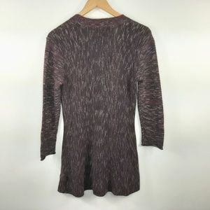Style & Co Sweaters - Style & co. Fit & Flare 3/4 Sleeve Long Cardigan S